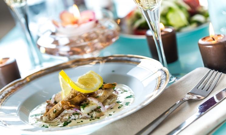 Pasqua 2016 pranzo di pesce ricette per un men - Menu per ospiti a pranzo ...