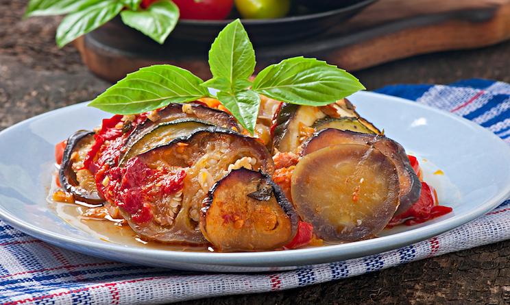 Pasqua 2016 pranzo vegano men di ricette deliziose - Menu per ospiti a pranzo ...