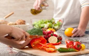 ricette vegetariane - urbanpost - Cucinare Vegetariano Ricette
