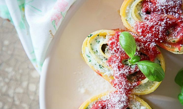 rotolo spinaci e ricotta la prova del cuoco