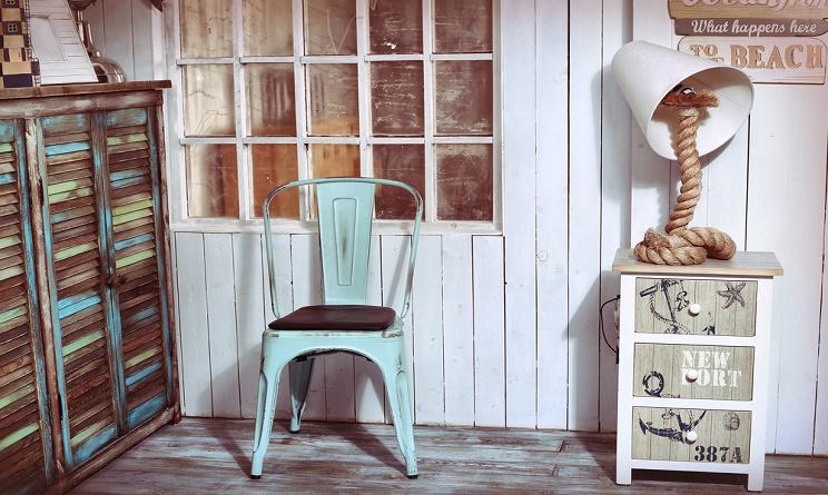 Shabby chic arredamento mobili e accessori che non - Casa stile shabby chic ...