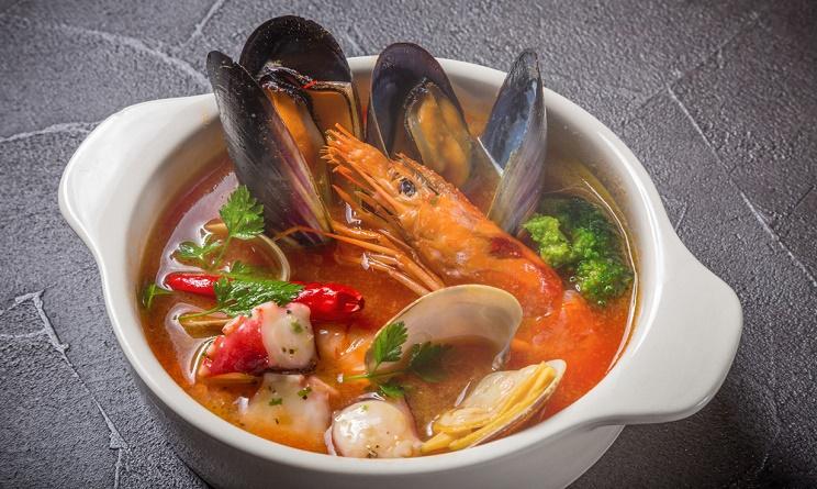 Pasqua 2016 pranzo di pesce ricette per un men semplice - Menu per ospiti a pranzo ...