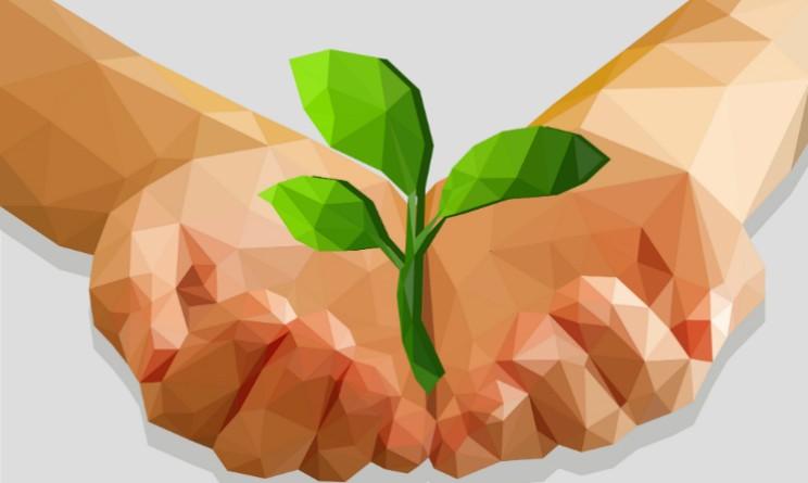bando startup low carbon economy