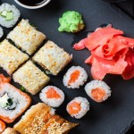 mangiare giapponese, mangiare giapponese fa bene, cucina giapponese benefici, dieta giapponese, dieta giapponese menù, sushi, sashimi, dieta mediterranea,