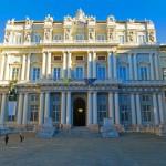 sebastiao salgado genova palazzo ducale