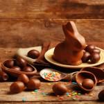 sorprese uova di cioccolato