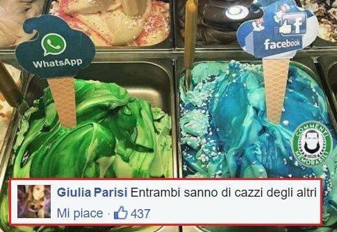 gusto Facebook