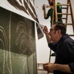 mostre roma aprile macro arte contemporanea