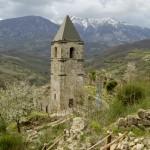 7 città fantasma in Italia