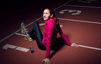 """Atletica, Alessia Trost intervista esclusiva: """"Alle Olimpiadi per saltare più in alto di tutti"""""""