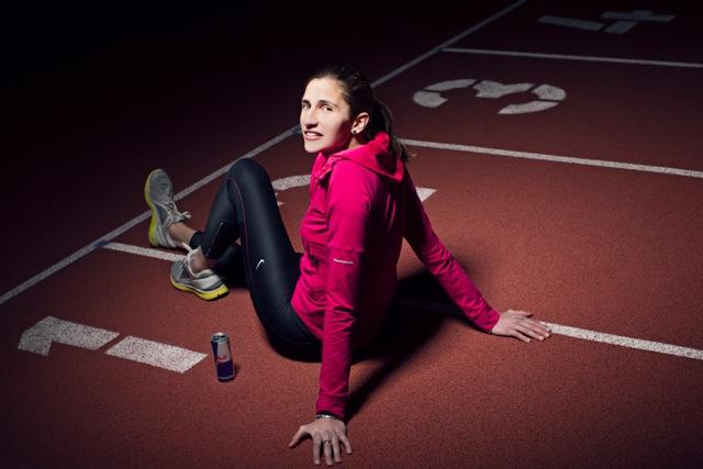 Alessia Trost Atletica Olimpiadi Rio 2016