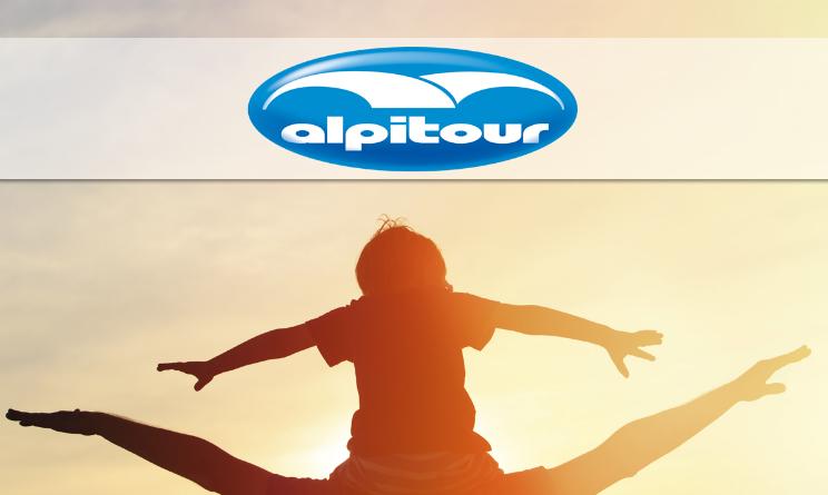 Alpitour lavora con noi 2016