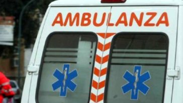 Incidente sul lavoro a Bergamo