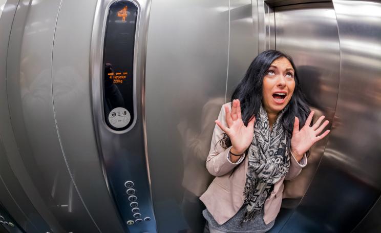 Attacchi di panico 10 luoghi che fanno paura