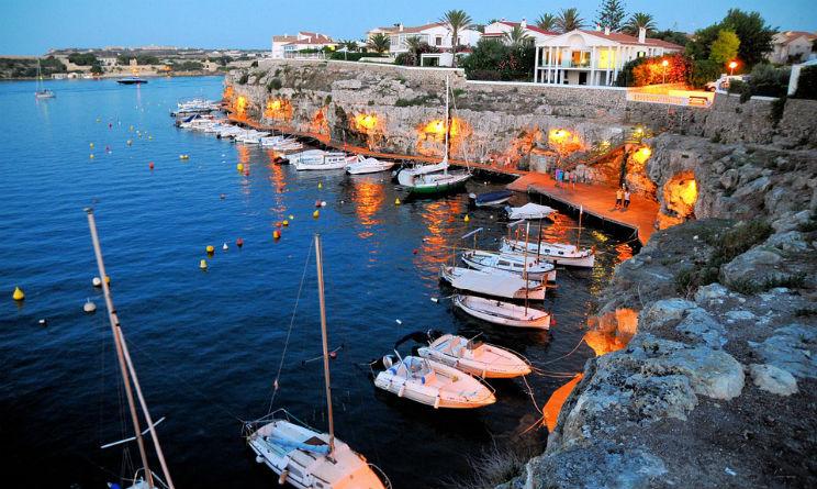 Crociera sul Mediterraneo Baleari