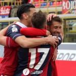 Bologna-Genoa highlights