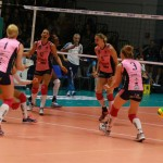 Champions League Volley