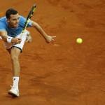 Cecchinato tennis Bucarest