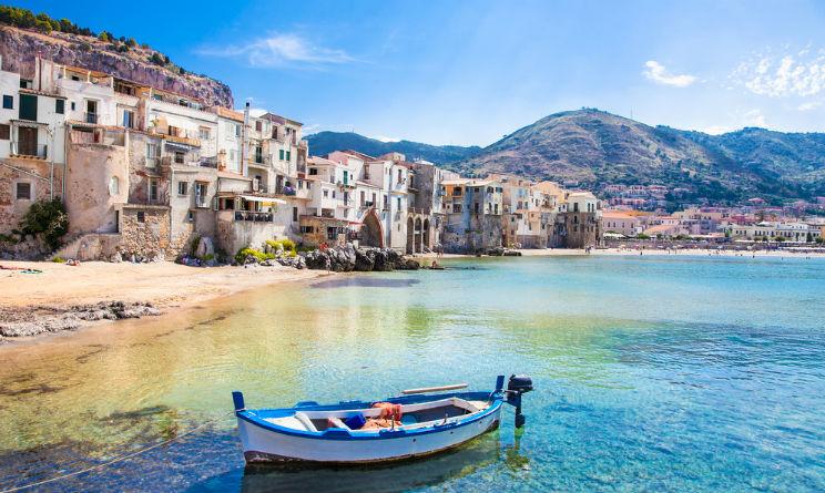 Ponte 2 giugno 2016 in sicilia: voli low cost e hotel economici ...