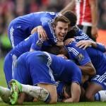 Chelsea-Tottenham Premier League probabili formazioni