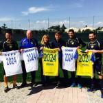 Chievo Verona Hellas Roma 2024