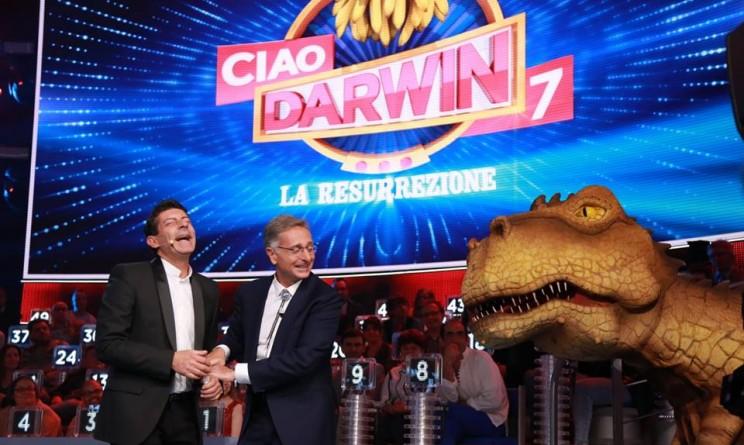 Ciao Darwin facebook
