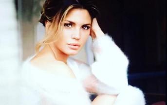 Claudia Galanti news, la showgirl a Verissimo scoppia in lacrime e fa emozionare Silvia Toffanin