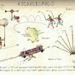 codex seraphinianus luigi serafini