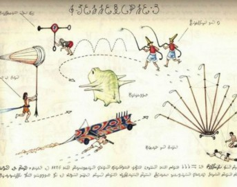 Codex Seraphinianus, il libro più strano del mondo compie 40 anni