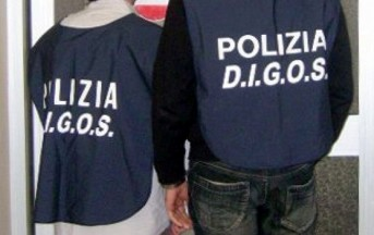 Terrorismo: arrestato a Bari presunto foreign fighter ceceno, espulsi anche due fratelli e una donna