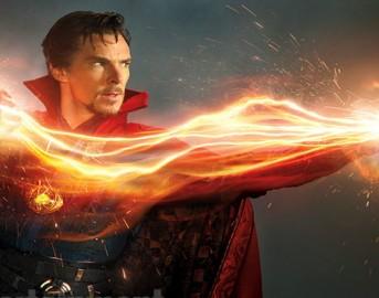 Doctor Strange Recensione, il 3D trova motivo di esistere: Marvel promossa