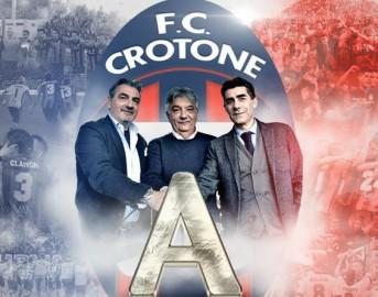 """Crotone in Serie A, intervista esclusiva al ds Giuseppe Ursino: """"I giovani resteranno, Juric è un predestinato"""""""