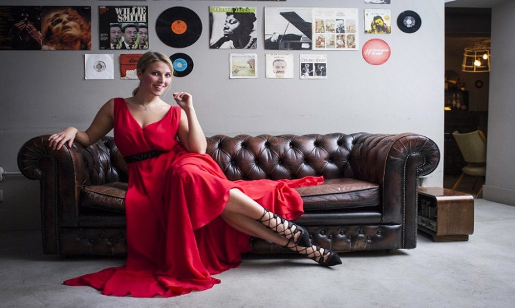 "Laura Brioschi modella intervista  ""Curvy per me è salute 65ec56c41c3"