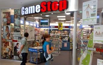 Gamestop lavora con noi 2017: offerte di lavoro in varie città a marzo