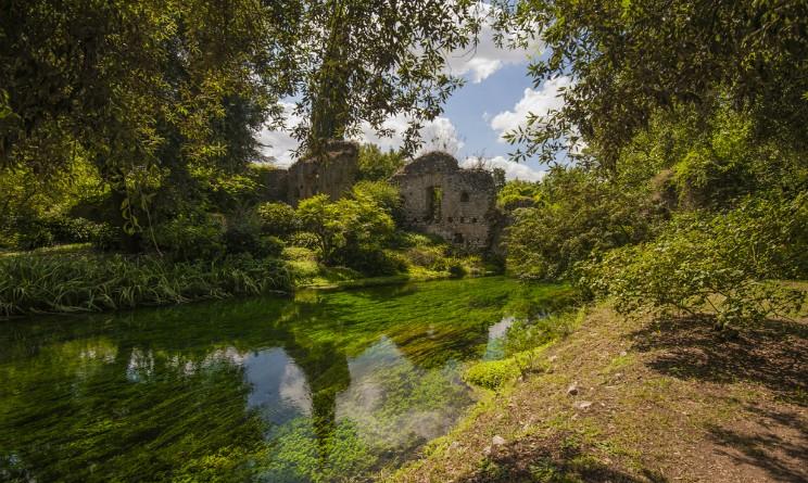 Giardino di ninfa latina orari di apertura foto e - Il giardino di ninfa ...