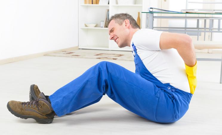 Infortunio sul lavoro in itinere cosa fare denuncia - Assicurazione casalinghe inail cosa copre ...