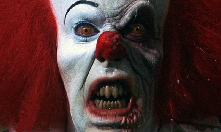 It di Stephen King: riprese finite, ecco le ultime foto dal set!