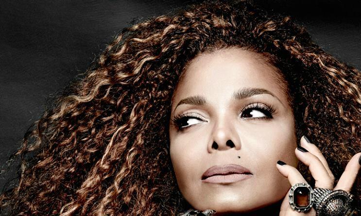 Janet Jackson annulla il tour per diventare mamma