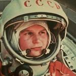 Jurij Gagarin primo uomo nello spazio