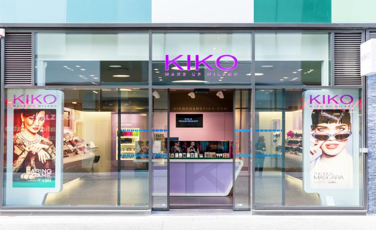 Kiko lavora con noi aprile 2016