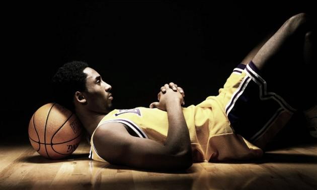 Kobe Bryant, solamente una parola: grazie