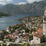 Montenegro idea per le vacanze di luglio