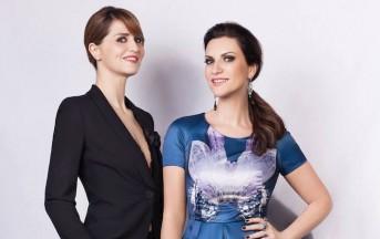 Laura e Paola anticipazioni ultima puntata 15 aprile: Eros Ramazzotti e Fiorello ospiti