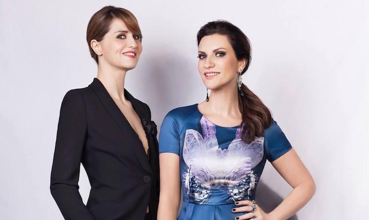 Laura e Paola Rai1