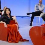 Ludovica Valli e Fabio Ferrara Uomini e Donne