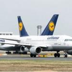 Sciopero Lufthansa 27 aprile