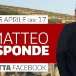 Matteo Renzi sulle pensioni minime