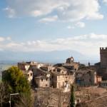 Ponte del 25 aprile sagre Lazio, Toscana e Campania