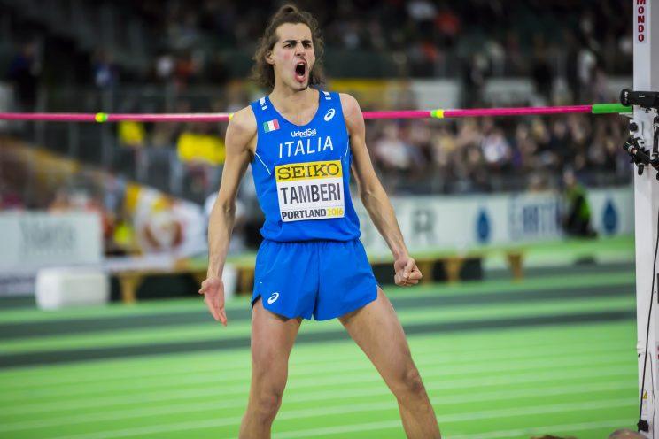 Tamberi atletica Europei 2016
