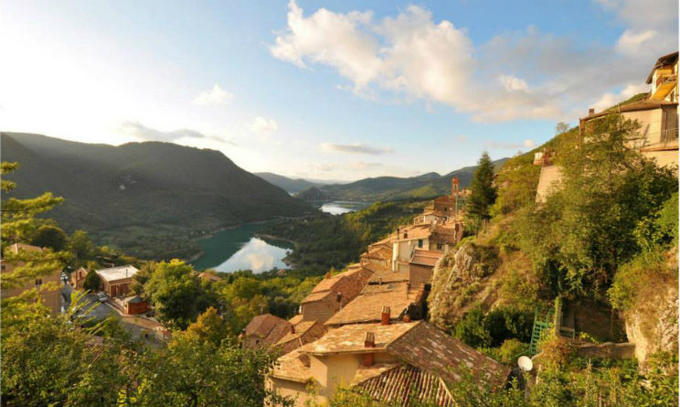 Feste e sagre in Emilia-Romagna, Lazio e Sicilia